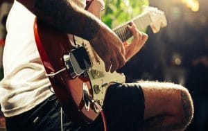 How To Play A Song By Ear On The Guitar