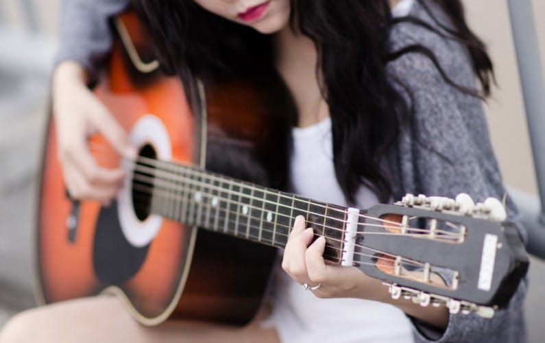 Best Cool Gifts Ideas For Guitar Players