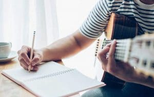 Chart Your Guitar Practice For Ultimate Success