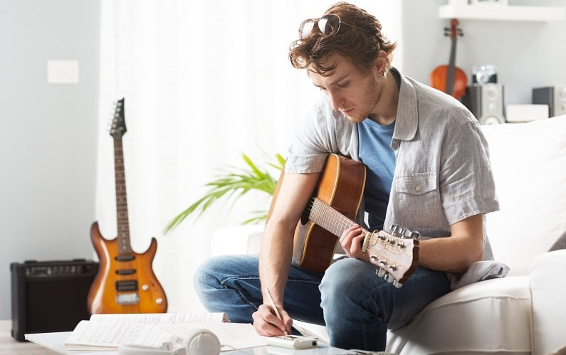 The Guitarist's Guide To Purposeful Practice