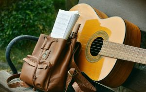 The Secret To Effective Guitar Practice