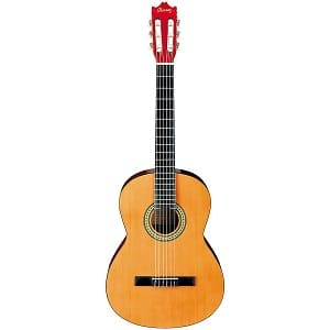 Ibanez 6 String Classical Guitar
