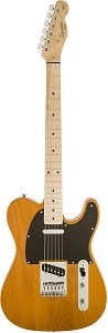 Squier by Fender Affinity Telecaster Beginner Electric Guitar