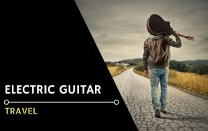 Best Electric Travel Guitar - Featured Image