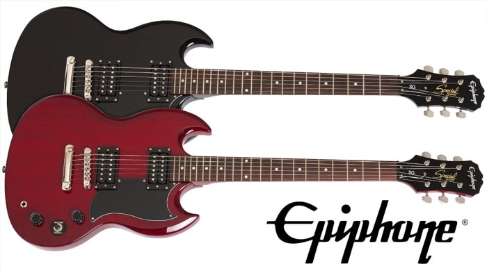 Epiphone SG Special - 1