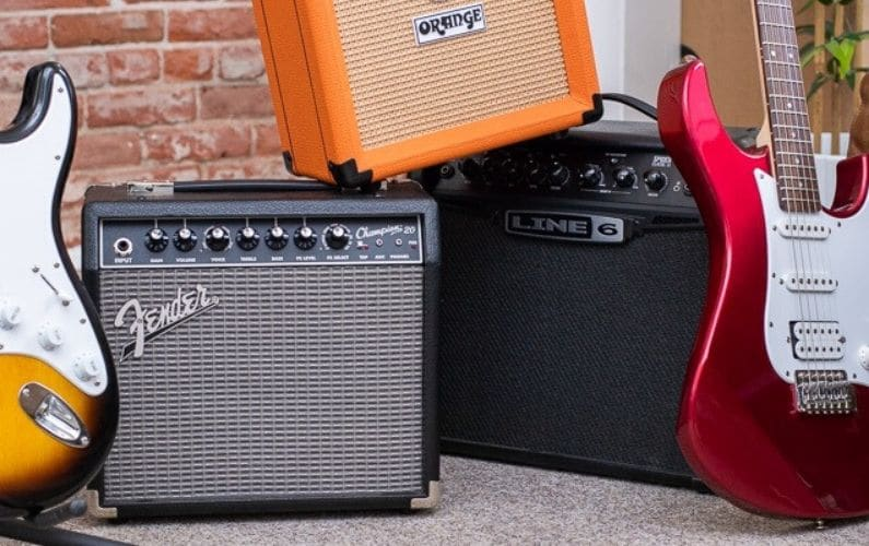 Best Fender Amp - Featured Image