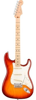 Fender American Professional Stratocaster -2