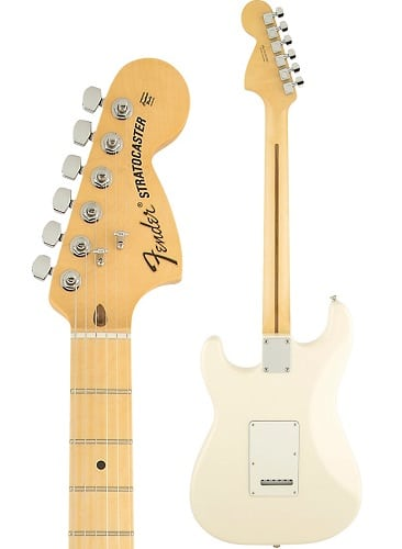 Fender American Special Stratocaster - 2